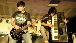 PINK RIBBON BAND - Highway Star (Cover)