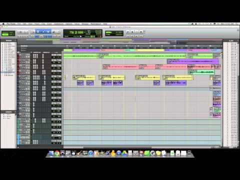 The 3 Points Of Mixing – TheRecordingRevolution.com
