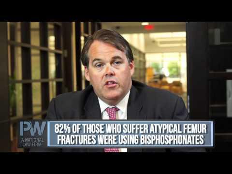 2 Important Studies on Fosamax, Actonel & Boniva - NY Attorney Matthew McCauley