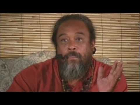 Mooji Video: You Are Earlier Than Language Itself