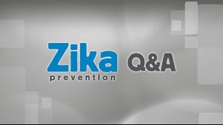 WHO About Zika Virus