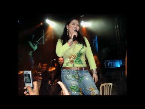 ANA GABRIEL 10DICIEMBRE2009 SU CUMPLEAÑOS