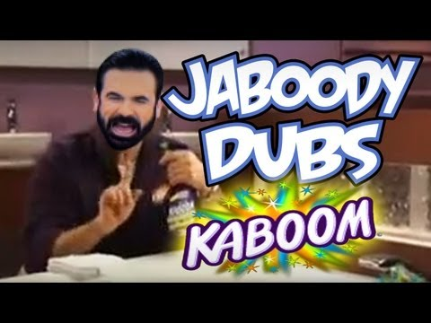 Billy Mays KABOOM Dub Video