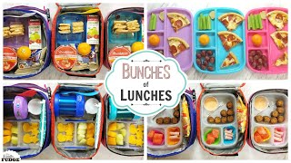 Nonton School Lunch Ideas For Kids   What They Ate   Jk  K  1st Grade  2nd Grade   Bunches Of Lunches Film Subtitle Indonesia Streaming Movie Download
