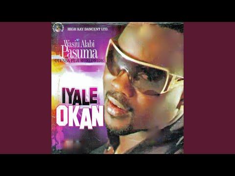 Iyale Okan Medley
