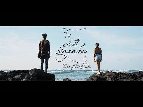 Đen - Ngày Khác Lạ ft. Giang Pham, Triple D (Official Video) - Thời lượng: 3 phút và 31 giây.