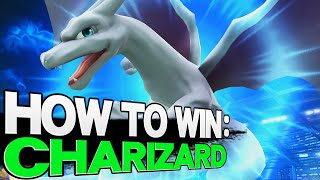 How to Win With Charizard (Combo Video/Highlight/Montage)