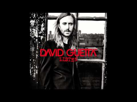 David Guetta ft Emeli Sande - What I Did For Love (Official Audio)
