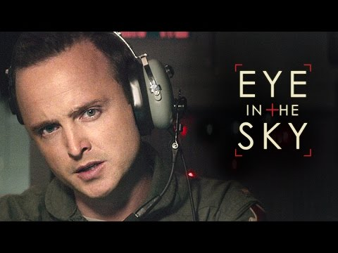 Eye in the Sky (Clip 'Cleared to Engage')