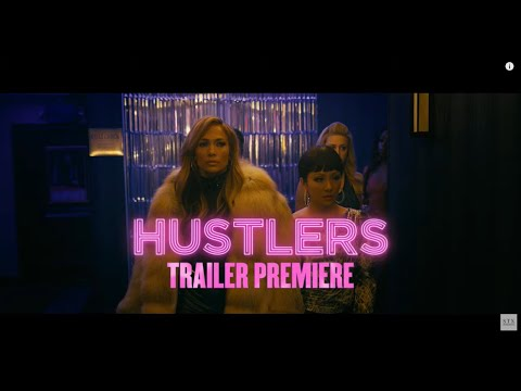 Hustlers - Official Trailer - In Cinemas September 13