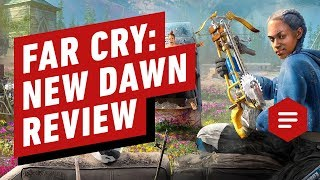 Far Cry: New Dawn Review by IGN