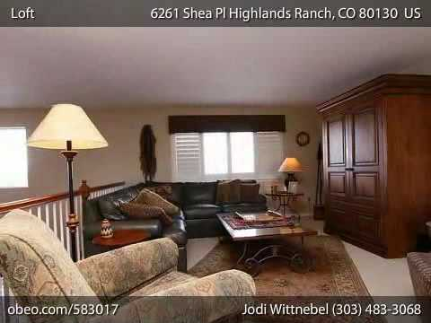 Highlands Ranch Real Estate – Beautiful Remodel