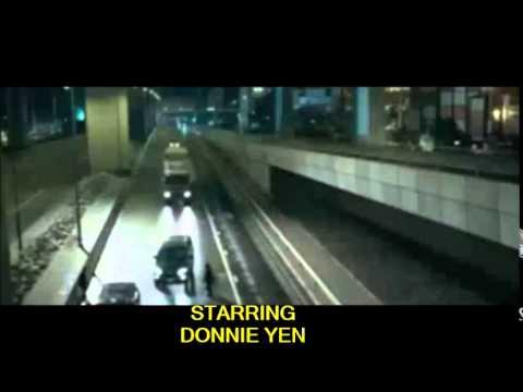 Donnie Yen vs Wang Baoqiang (Kung Fu Jungle) - Deva Vs Asura  甄子丹对决王宝强 - 一个人的武林 - 天神对决阿修罗