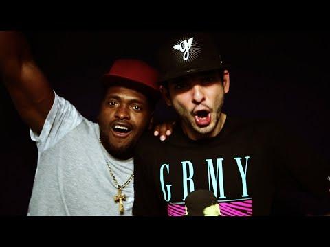 """Mister feat. Rickho – """"R-E-Presento"""" [Videoclip]"""