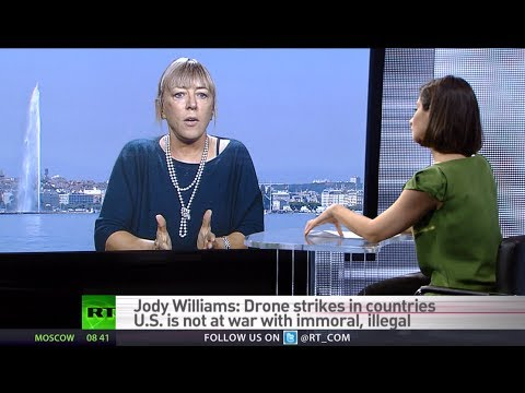 'Autonomous killer robots worst substitute for controlled drones'
