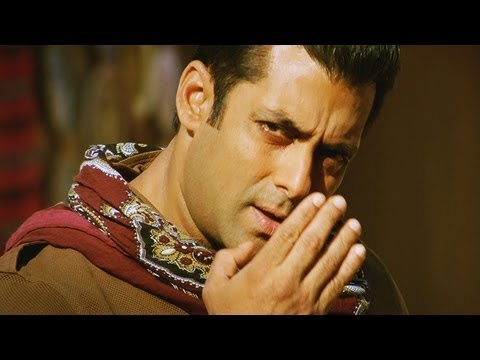 Making of the song - Mashallah - Part 2 - Ek Tha Tiger Making of the song - Mashallah - Part 2 - Ek Tha Tiger
