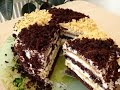 Сметанник Торт - Очень Вкусный Рецепт (Сметанный Торт) | Homamade Cake,  English Subtitles