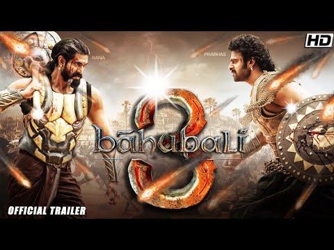 Bahubali 3 Official Trailer ! Prabhas ! Tamannah Bhatiya ! Anushka Shetty ! 2020 Movie