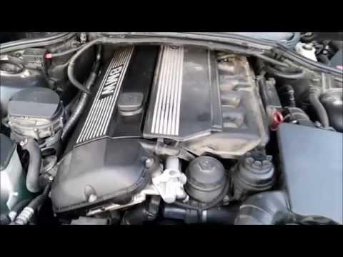 MotorSound: BMW E46 320i M54 B22 170 PS