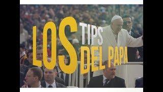 LOS TIPS DEL PAPA - CENTRO Jorge Basadre