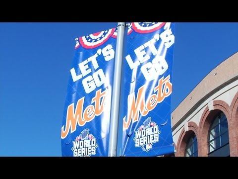 Brooklyn/Queens Priests Positive About 2015 Mets
