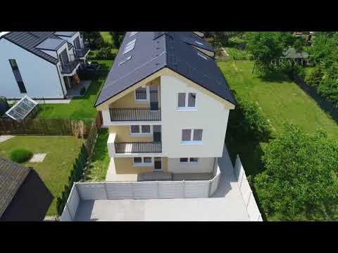 3-izbový byt s dvomi balkónmi, Hrušovská ulica