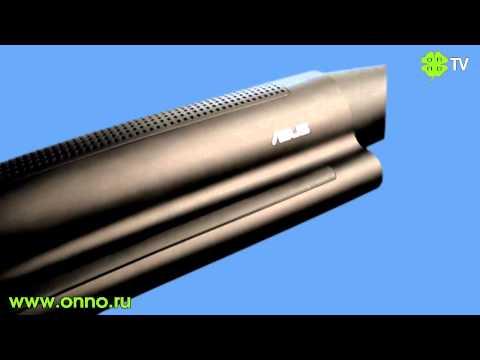 Видео - Колонки ASUS uBoom 2.1 Чёрные