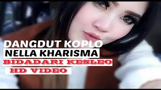 NELLA KHARISMA BIDADARI KESLEO (HD VIDEO)