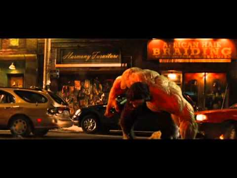 Hulk - Uploaded By Rodney Clarence.