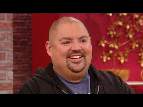 Funnyman Gabriel Iglesias Reveals How He Got His Nickname 'Fluffy'