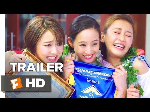 Girls vs. Gangsters Trailer #1 (2018) | Movieclips Indie