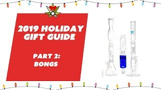 Holiday Special Part 2: BONGS by 420 Science Club