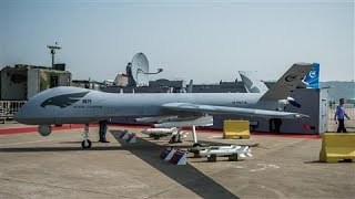 As the U.S. tries to curb the selling of military drones overseas, China is filling the void, expanding sales of the advanced weaponry in the Middle East and Africa. Photo: Getty ImagesDon't miss a WSJ video, subscribe here: http://bit.ly/14Q81XyMore from the Wall Street Journal: Visit WSJ.com: http://www.wsj.comVisit the WSJ Video Center: http://wsj.com/videoOn Facebook: https://www.facebook.com/pg/wsj/videos/On Twitter: https://twitter.com/WSJvideoOn Snapchat Discover: http://on.wsj.com/2ratjSM