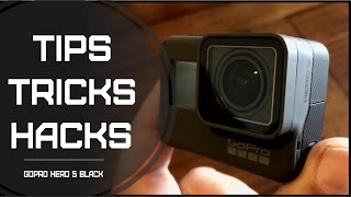 Video Five GoPro Hero 5 Tips and Tricks MP3, 3GP, MP4, WEBM, AVI, FLV Februari 2019