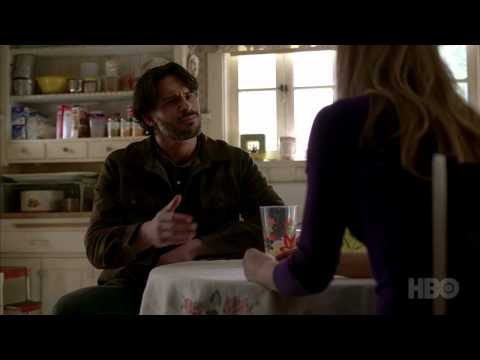 True Blood 5.01 Clip 2