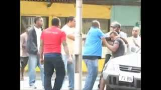 Street Fight Knockout Compilation ! 2014