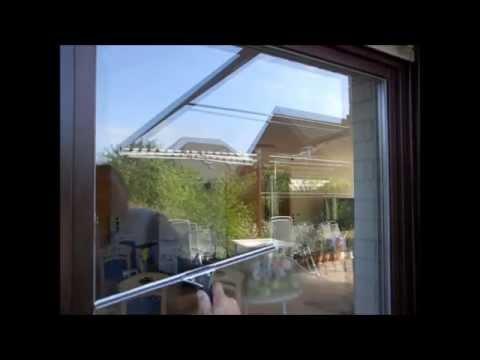 Fenster putzen aber richtig einfach und leicht  How to: Window cleaning