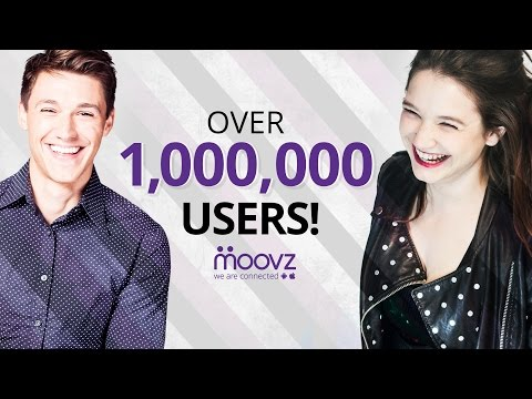 Video of Moovz- The LGBT Social Network