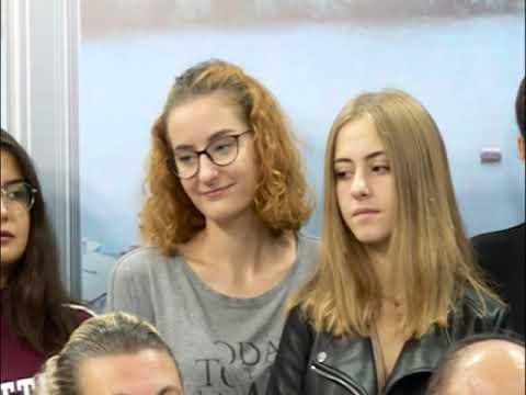 Učenici iz Istanbula  u desetodnevnoj poseti Smederevu