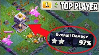 Video #1 PLAYER IN THE WORLD GETS 3 STARRED! HOW DID THEY DO IT? Clash of Clans MP3, 3GP, MP4, WEBM, AVI, FLV Oktober 2017