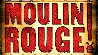 Moulin Rouge Soundtrack Tracklist VINYL