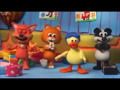 Timmy Time Season 3 Episodes  1-10