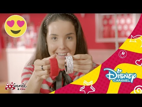 Disney Channel España | Minnie&You (T2)
