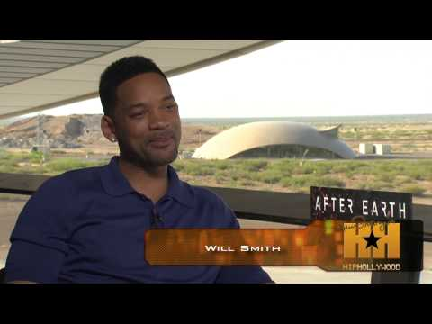 hiphollywood.com - HipHollywood sat down with Will Smith during press activities for his new film After Earth, where he revealed that he's actually working on new music with no...