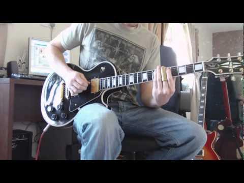 Lynyrd Skynyrd – Free Bird (cover)