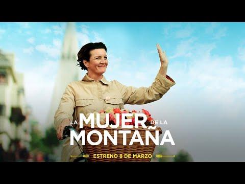 La mujer de la montaña (Woman at war) - tráiler español VOSE?>