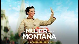 La mujer de la montaña - V.O.S.