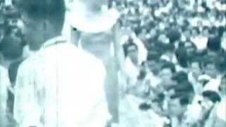 Miss Thailand 1964 - Apassra Hongsakula Documentary
