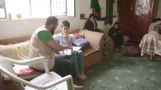Muslim Aid - Rainbow Family Child Sponsorship, Pakistan