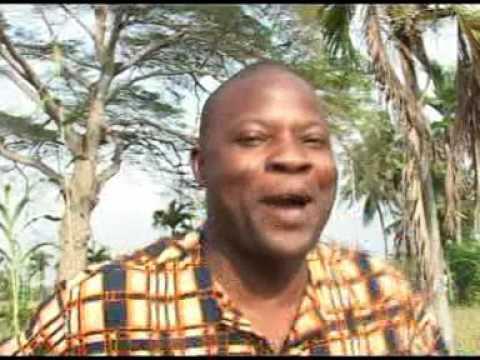 Bernadin Nougbozoukou ( agbo non gba amion fo) Visuelle
